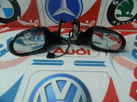 Oglinda stanga VW Sharan (7M) 2000-2009