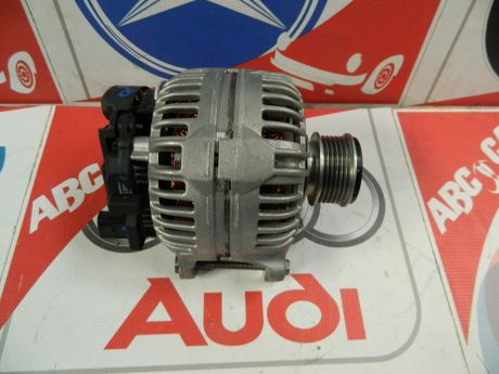 Alternator Audi Q3 8U 2011-In prezent