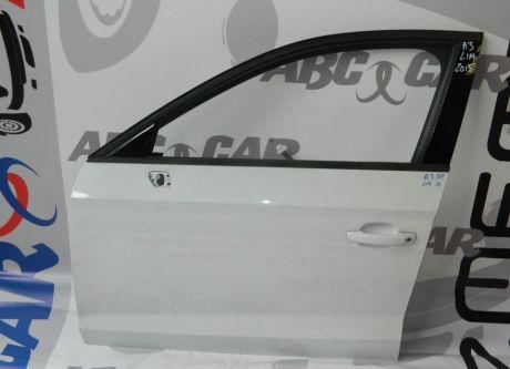 Usa stanga fata Audi A3 8V 2012-In prezent limuzina