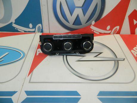 Comanda clima VW Golf 6 2009-2013 7N0907426AM