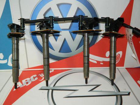 Injector VW Golf VI 2009-2013 2.0 TDI 03L130277A